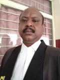B. Venu Kumar - Property lawyer