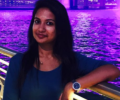 Ramya Pillai  - Architect