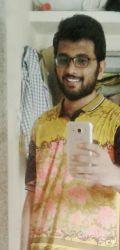 Vinay Chandra - Tutor at home