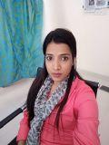 Rajasree K - Physiotherapist