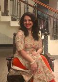 Prajakta Pawar - Wedding makeup artists