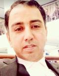 Prem Prakash Mann - Lawyers