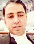 Prem Prakash Mann - Property lawyer