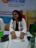 Yashoda Chaurasia - Nutritionists