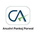 Anushri Parwal Saboo - Tax filing