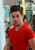 Rajesh Yadav - Fitness trainer at home