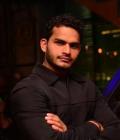 Mubarik Hussain - Fitness trainer at home