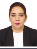 Shahana - Property lawyer