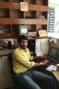Fardin Abdul Rauf Sheikh - Contractor