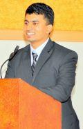 Pradeep Raj - Architect