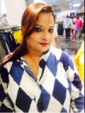 Mompy Shera - Party makeup artist