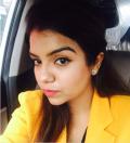 Saniya Dilori - Party makeup artist