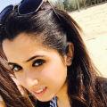 Parul Bhalla - Party makeup artist