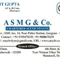 CA Mohit Gupta - Ca small business