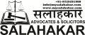 Salahakar Advocates & Solicitors LLP - Lawyers