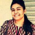 Richa S. Mishra - Tutors mathematics