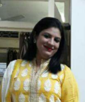 Sheetal Gaurav Srivastava - Property lawyer