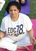 MaddhuRaja Bagai - Yoga at home