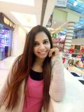 Rozy Singh - Party makeup artist