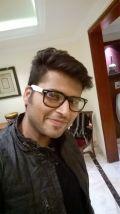 Nishant Oswal - Web designer