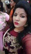 Suneha Goel - Party makeup artist