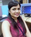 Hemali Vala - Web designer