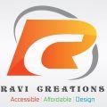 Ravi Kanth - Graphics logo designers