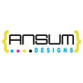 Ansum Designs - Graphics logo designers