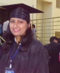Namita Vijay and - Ca small business