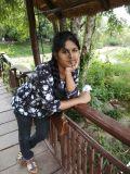 Sindhu Smitha - Bridal mehendi artist