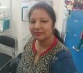 Sonal Mehrotra - Party makeup artist