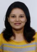 Nidhi Nigam - Physiotherapist