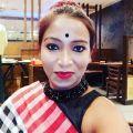 Gulshana Sekh - Party makeup artist