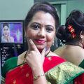 Minal Dixit - Party makeup artist