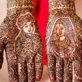 Priyanka - Bridal mehendi artist