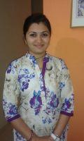 Poonam D. Kapadi - Bridal mehendi artist