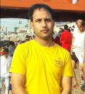 Shrikant Pandey - Yoga at home