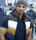 Mohammed Ali Kondkar - Fitness trainer at home
