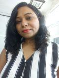 Bharti Grover - Party makeup artist
