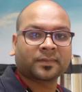 Dr. Vidyanand Prasad - Physiotherapist