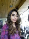 Iman Fatima - Party makeup artist