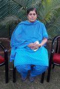 Farida Sabuwala - Bridal mehendi artist
