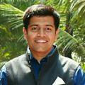 Gourish Satish Rahate - Fitness trainer at home