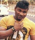 Kathir Kamesh Prabhu - Fitness trainer at home