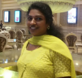 C. Dhanalakshmi - Fitness trainer at home
