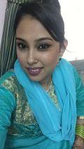 Farzeen Momin - Bridal mehendi artist