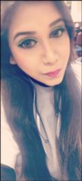 Ayushi Goel - Party makeup artist
