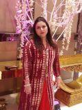 Anita Tanwar - Party makeup artist