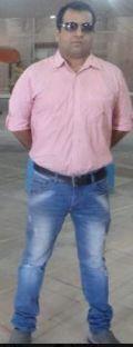 Vikram Kapoor - Company registration