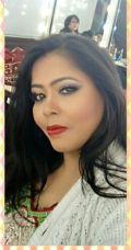 Meenakshi Singh - Party makeup artist